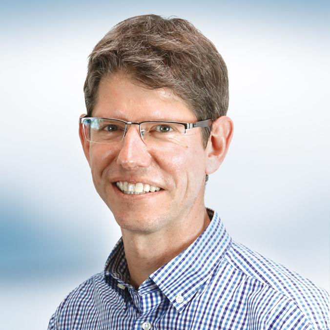 Dr. Matthias Bein, Inhaber der AVIE St. Konrad Apotheke in Haar