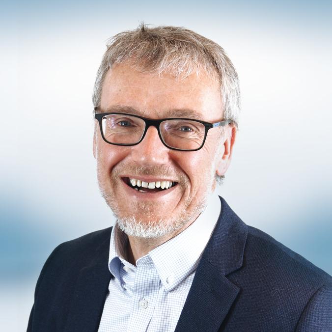 Michael Schurig, Inhaber von drei AVIE Apotheken in Bexbach, Homburg und Kirkel